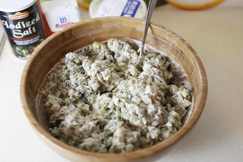 Olivye salati
