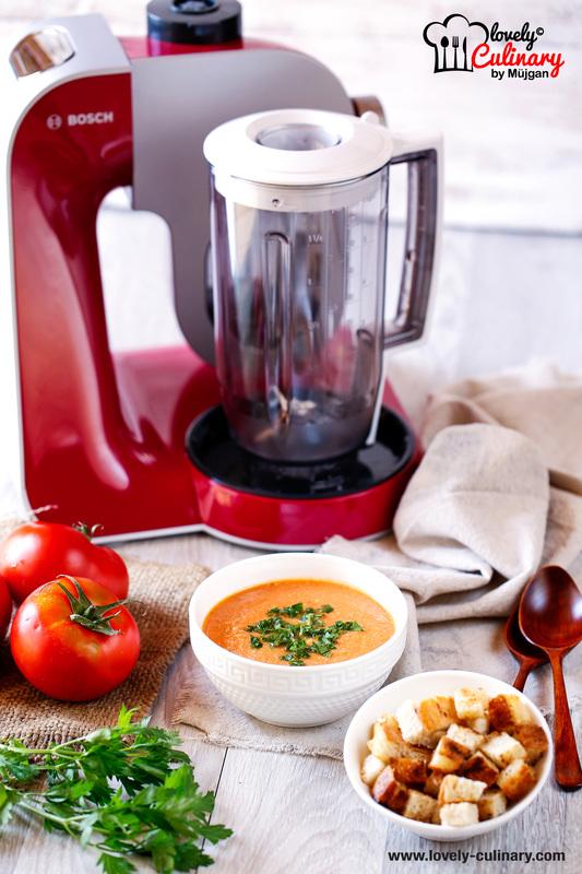 Pomidor sorbasi