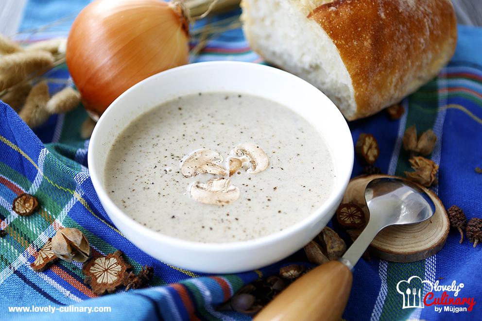 Gobelek supu