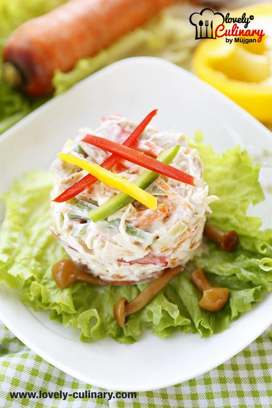 Biber salati