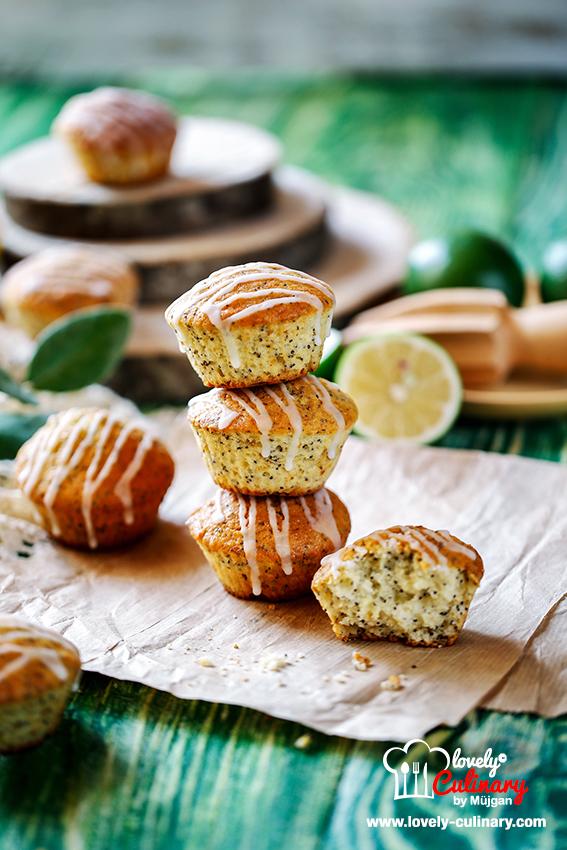 Maffin resepti limonlu
