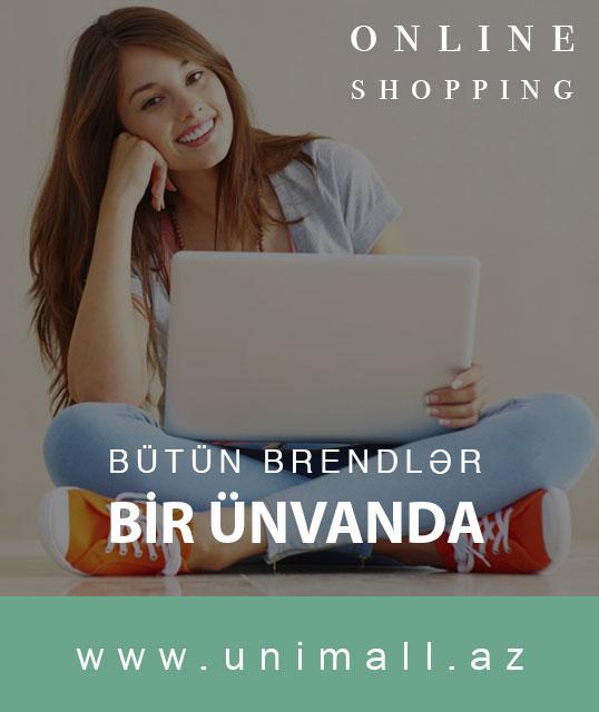 UniMall.az Online Shopping